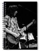 Pt78#27 Spiral Notebook