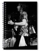 Pt78#44 Spiral Notebook