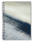 Pueblo Downtown - Street Impression Spiral Notebook