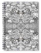 Puff Spiral Notebook