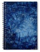 Pulsing Spiral Notebook