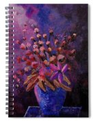 Puple Bunch 450130 Spiral Notebook