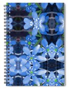 Pure For Life Spiral Notebook