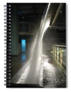 Pure Guinness Spiral Notebook