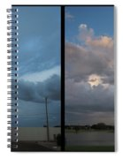 Purgatory Spiral Notebook