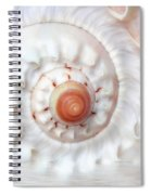 Purify Spiral Notebook