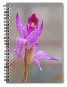 Purple Delight Spiral Notebook