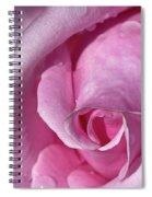 Purple Hues Spiral Notebook