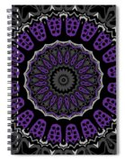 Purple Passion No. 1 Spiral Notebook