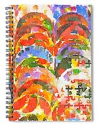 Puzzles Spiral Notebook