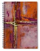 Quadrants Spiral Notebook
