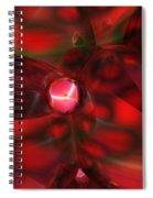Quantum Spiral Notebook