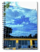 Quebec City 83 Spiral Notebook
