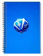 Quebec ... Spiral Notebook