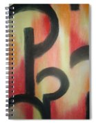 Questions Have Answers Spiral Notebook