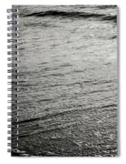 Quiet Mind Spiral Notebook