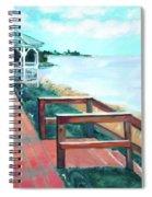 Quiet Waters Park Spiral Notebook