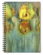 Quinces Spiral Notebook