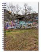 Quincy Quarries 2 Spiral Notebook