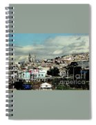 Quito Spiral Notebook