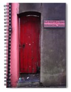 R. O. Keeffee And Sons Spiral Notebook
