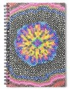 Rabbit's Eye View Spiral Notebook