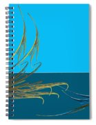 Racers Spiral Notebook