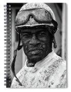 Racetrack Heroes 2 Spiral Notebook