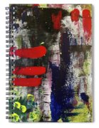 Radical Spiral Notebook