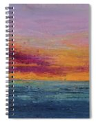 Rainbows Of Life Spiral Notebook