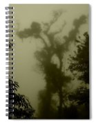 Rainforest IIi  Spiral Notebook