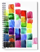 Raise The Roof Spiral Notebook