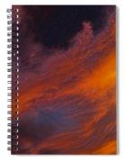 Rampart Spiral Notebook