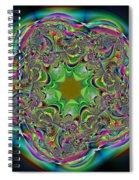 Randoleens Spiral Notebook