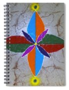 Rangavali Spiral Notebook