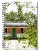 Rankine Home Spiral Notebook