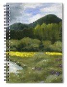 Rapid Creek Spiral Notebook