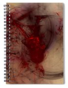 Rare Groove Spiral Notebook