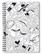 Ratna Spiral Notebook