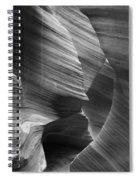 Rattlesnake Canyon 7803 Spiral Notebook