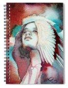 Ravensara Spiral Notebook