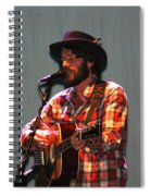 Ray Lamontagne-9039 Spiral Notebook