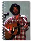 Ray Lamontagne-9040 Spiral Notebook