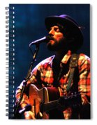 Ray Lamontagne-9053 Spiral Notebook