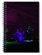 Ray Lamontagne Band-9140 Spiral Notebook