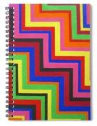 Razzmatazz Spiral Notebook
