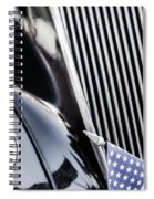 Re-elect Spiral Notebook
