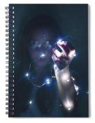 Reach Out Spiral Notebook