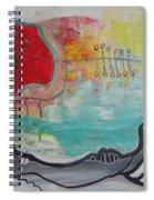 Read My Mind1 Spiral Notebook