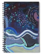 Read My Mind5 Spiral Notebook